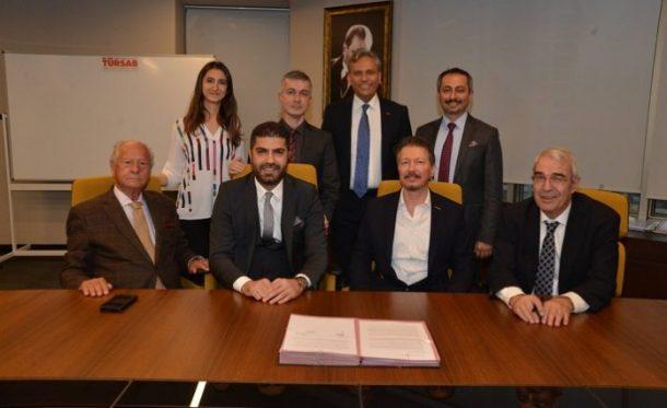 TÜRSAB ile İtalyan Vakfı arasında 10 yıllık imza