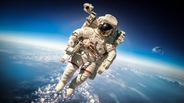 Uzay Turizmi'nin öncüsü Richard Branson
