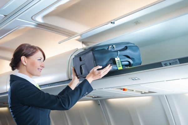Yolculardan el bagajı için 6 euro ücret alınmaya başlandı!