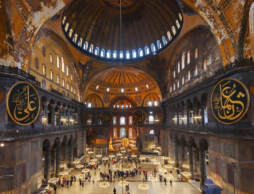 İnanç turizmi için 9 merkez belirlendi
