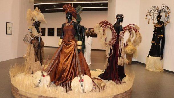 Dakar'daki Siyahi Medeniyetler Müzesi tanıtımından 52 yıl sonra açıldı!