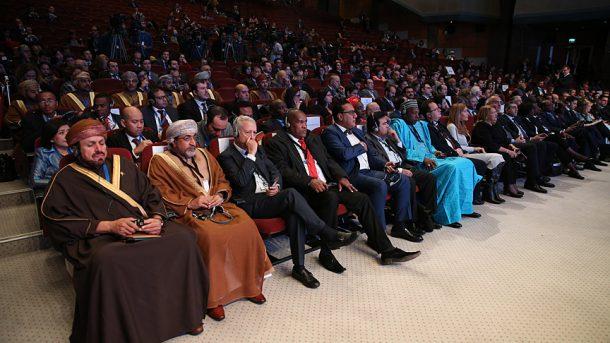 Dünya Turizm ve Kültür Konferansı
