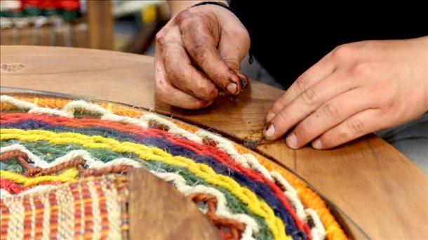 Expoartesanias Fuarı Kolombiya'da başladı