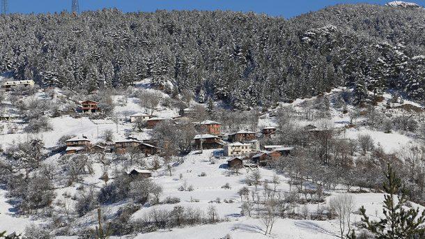 Ilgaz Dağı Kayak Merkezi