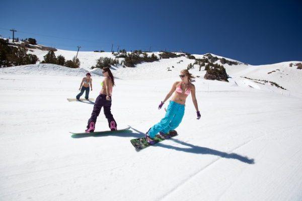 Kayak Turları denilince akla İsviçre geliyor