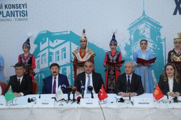 Kırgızistan'ın Oş kenti Kültür Başkenti seçildi