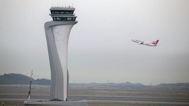 THY İstanbul Havalimanı'ndan yeni seferler başlatıyor!