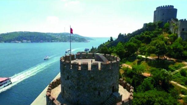 İstanbul Tarihi Yarımada