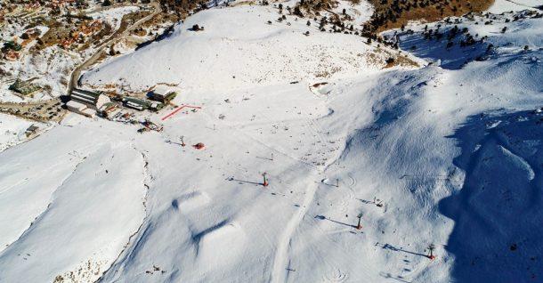 Antalya'da Beyazdan Maviye Kış Triatlonu düzenlenecek!