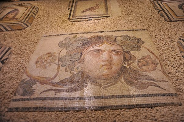 Belkıs Gaziantep turizmine olumlu katkı yaptı