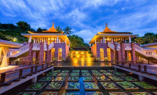 Pru Phuket'in ilk Michelin yıldızlı restoranı oldu