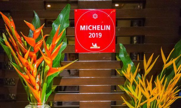Trisara, PRU'nun Michelin yıldızı almasıyla daha popüler hale geldi