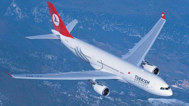 THY'nin Ankara - Londra direkt uçuşları başladı!