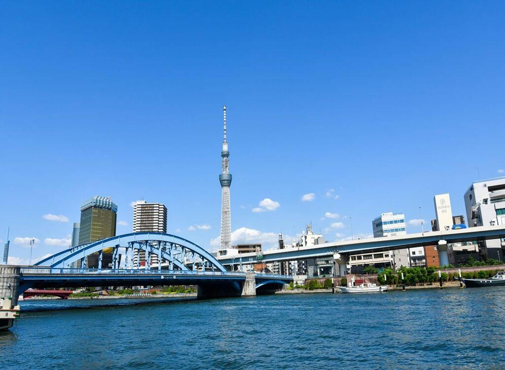 Sumida Nehri