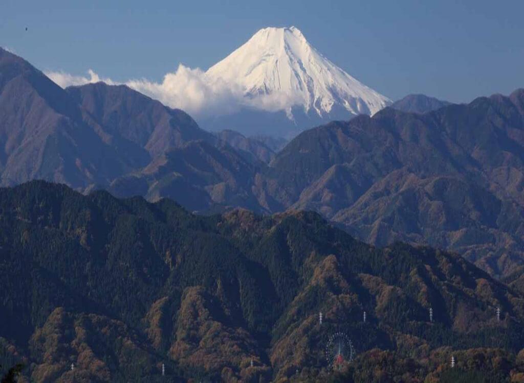 Takao Dağı