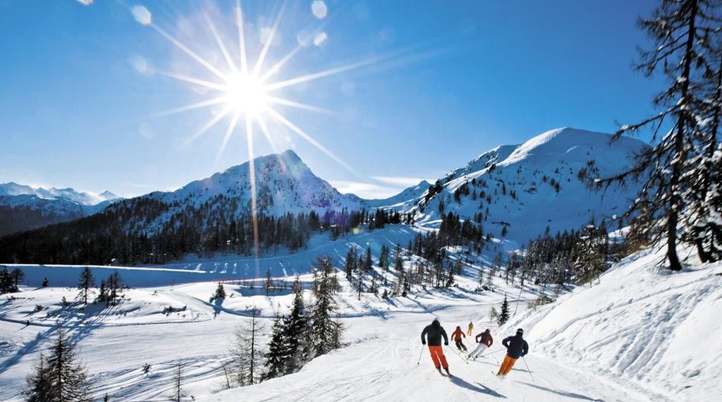 Kopaonik Kayak Merkezi - Sırbistan
