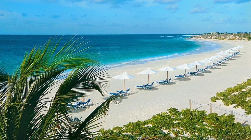 İspanya'nın kuzeyindeki cennet Islas Cies