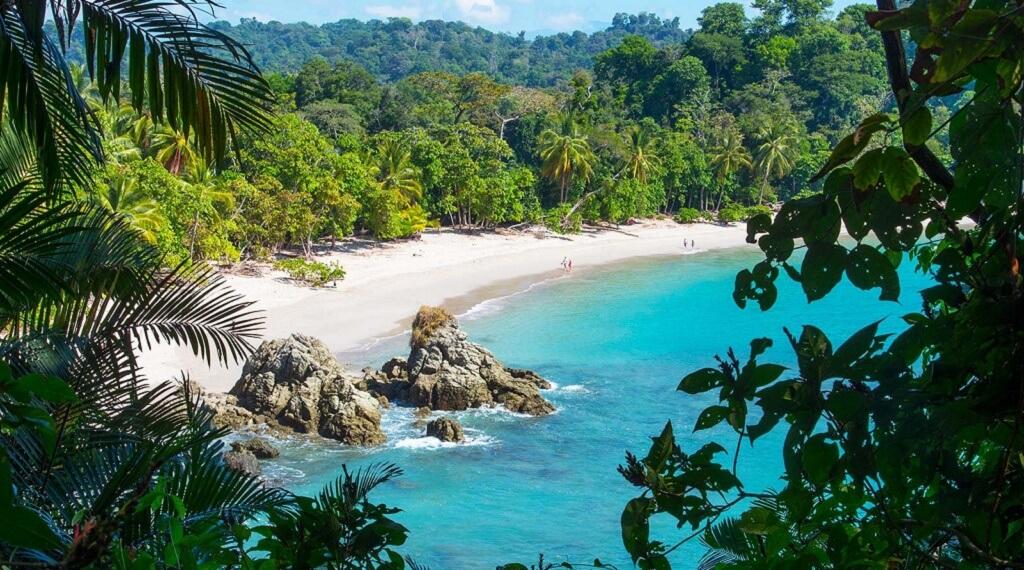 Orta Amerika'nın en güzel ülkesi Kosta Rika