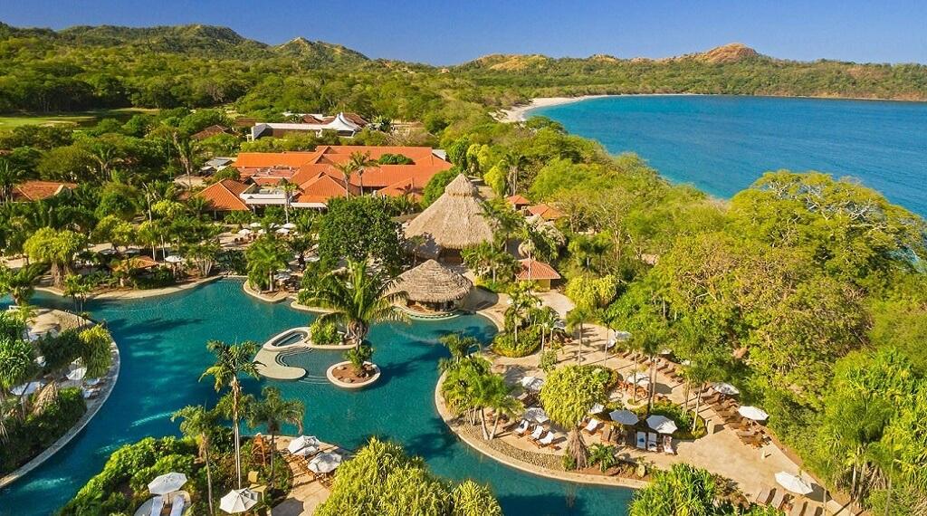 Kosta Rika rüya gibi bir tatil vadediyor