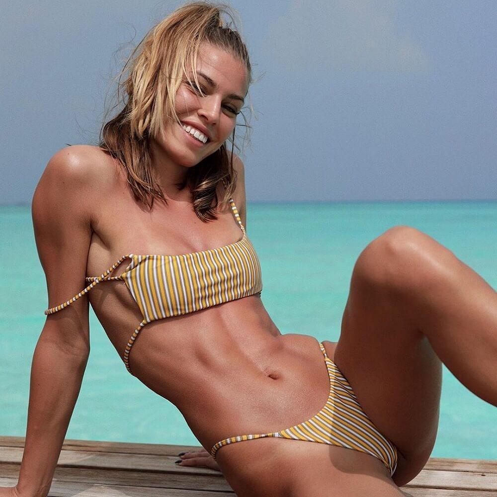 Maldivler Tatili - Jessica Goicoechea