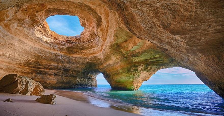 Meksika Adaları - Islas Marietas'ın ünlü gizli plajı...