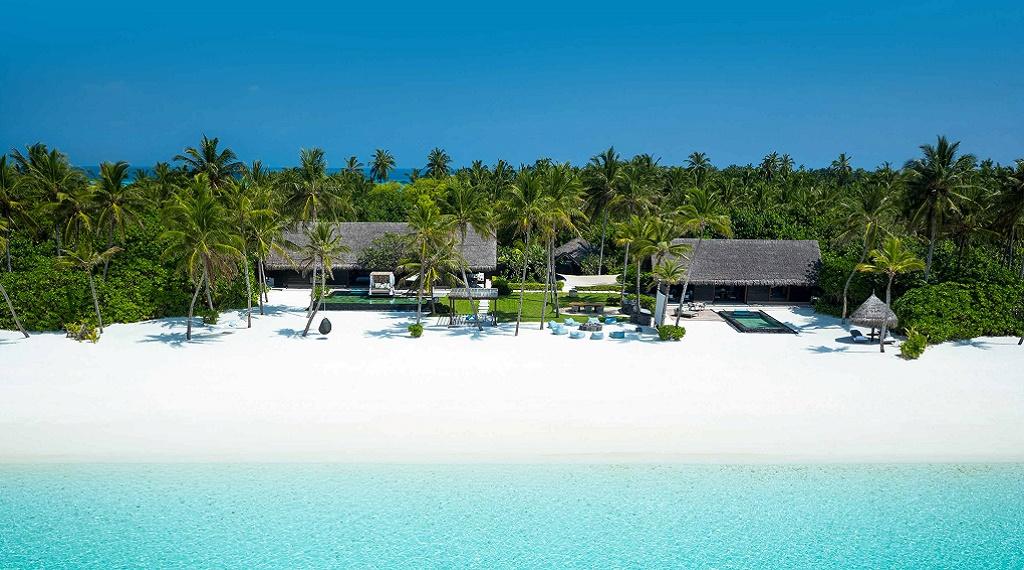 One & Only Reethi Rah - Maldivler