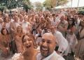 Pia Muehlenbeck Düğün