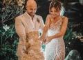Pia Muehlenbeck Düğün Pastası