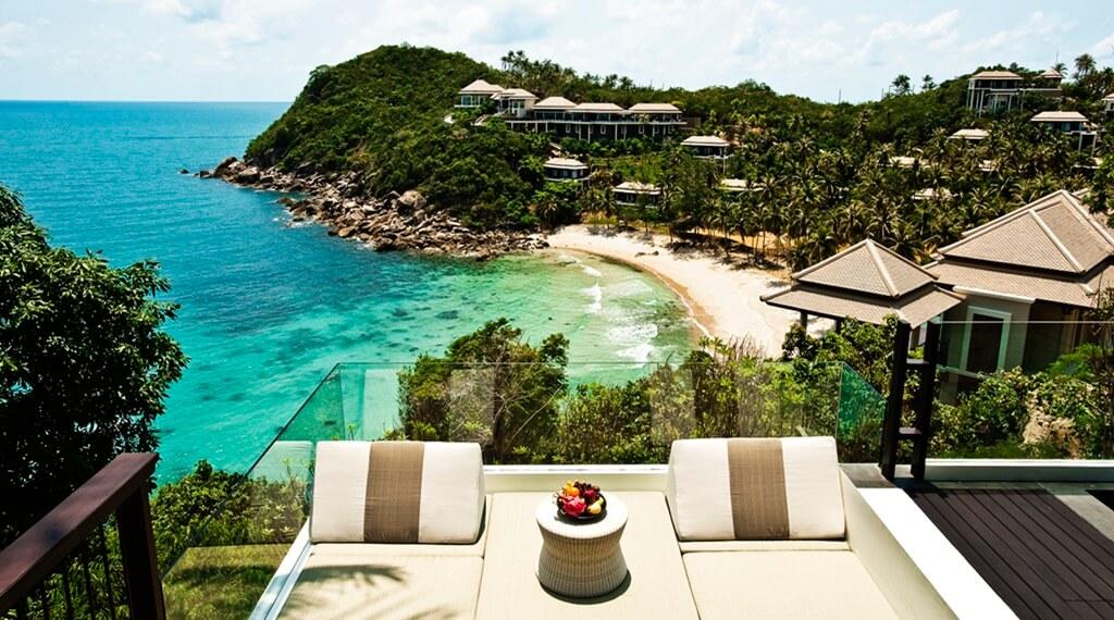 Koh Samui - Tropik Adalar