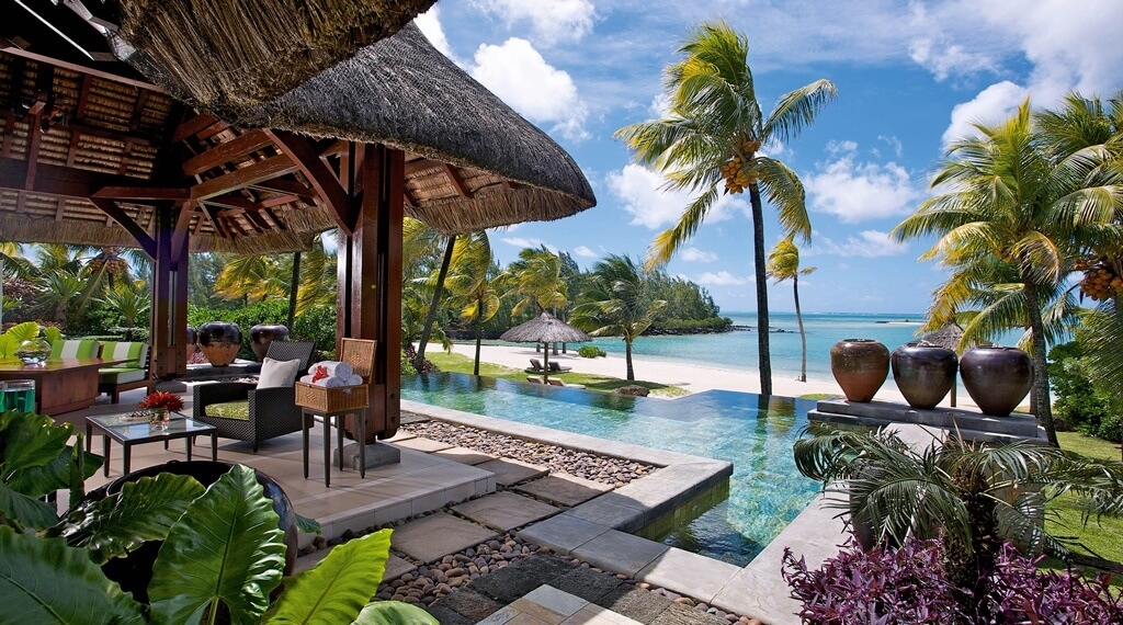 Mauritius - Tropik Adalar