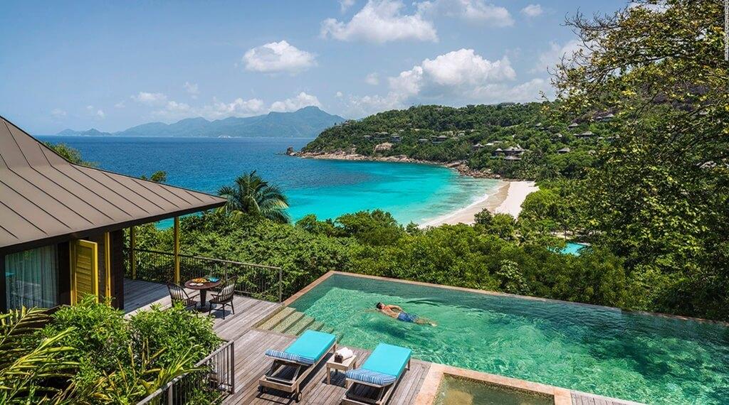 Seyşeller - Tropik Adalar