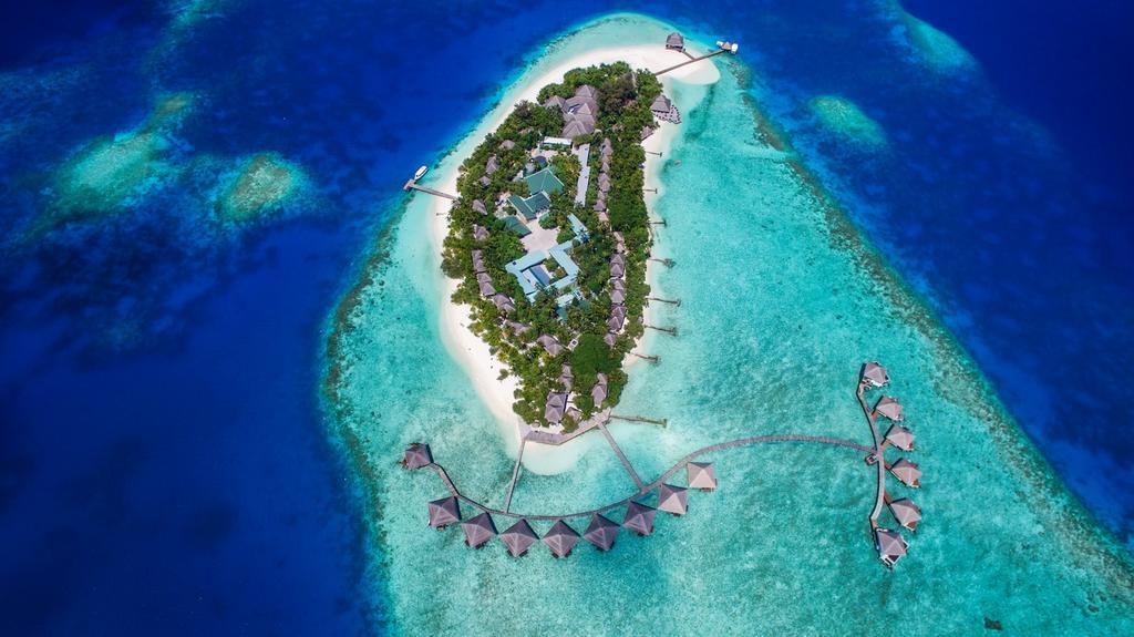 Adaaran Club Rannalhi - Maldivler