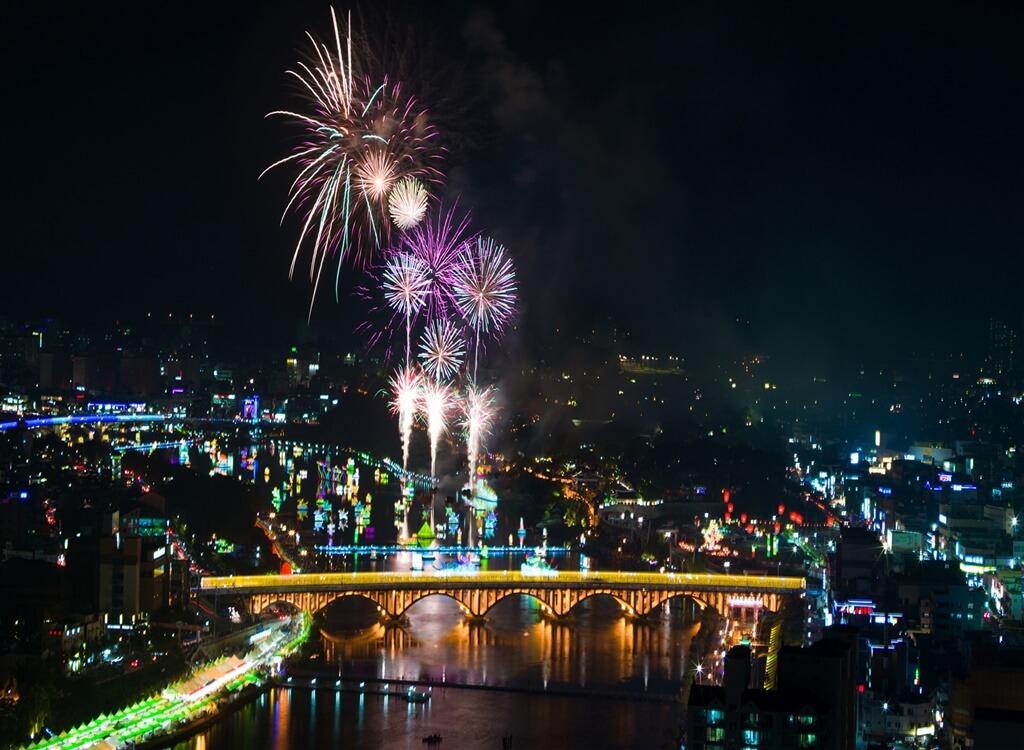 Jinju Fener Festivali