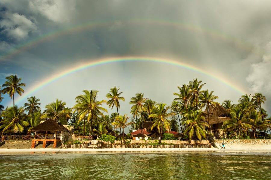 Kampanyaya dahil otellerden Mimamont Retreat Zanzibar...