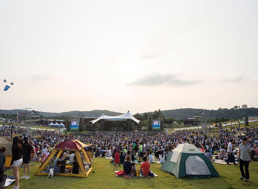Paju Folk Festival