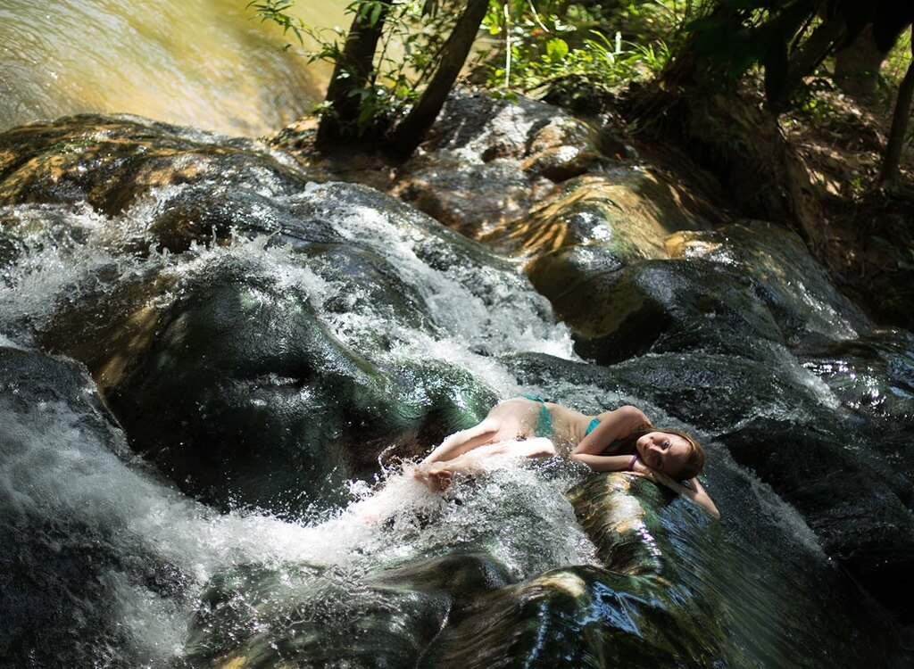 Klong Thom Kaplıcaları