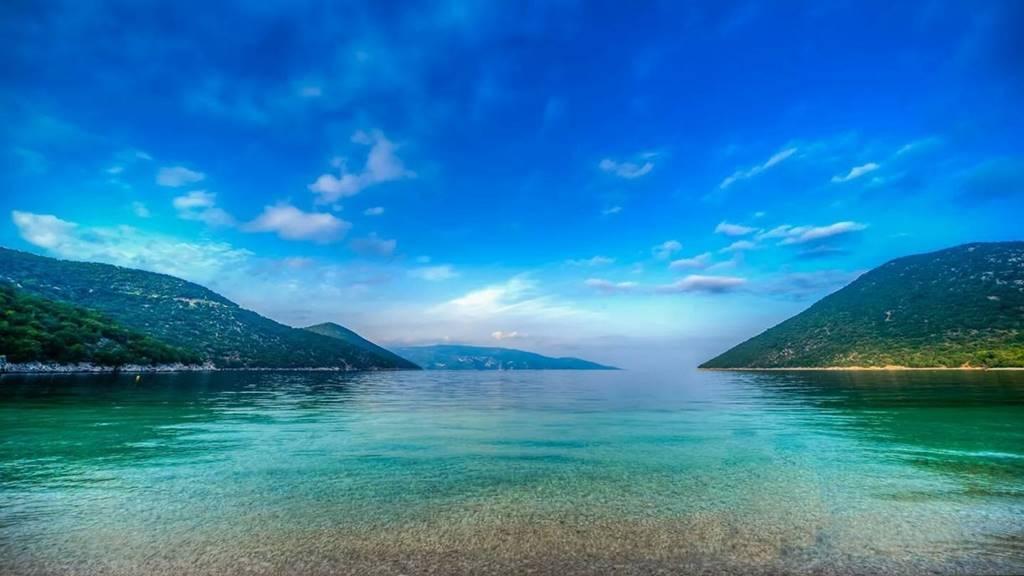 Antisamos Plajı