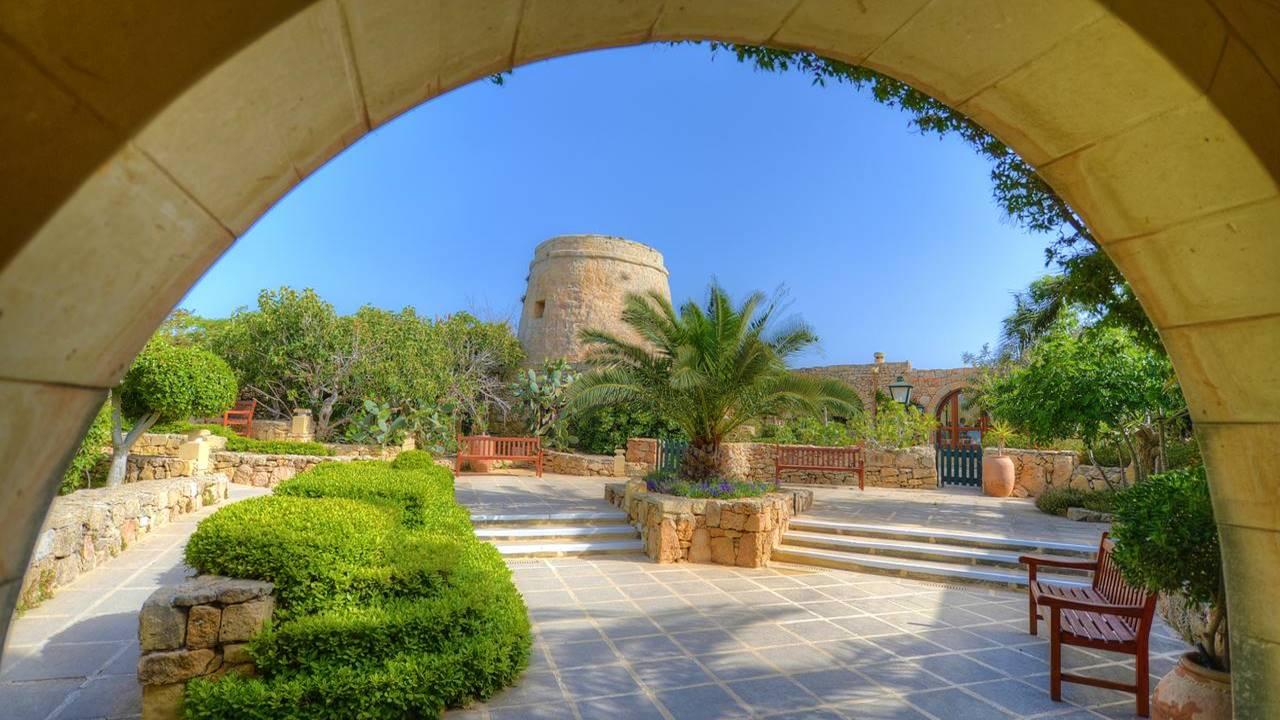 Malta Balayı Otelleri: Hotel Ta' Cenc & Spa