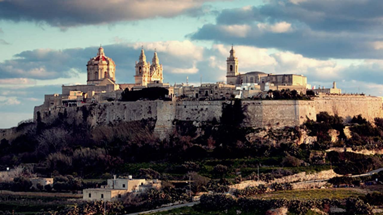 Malta Mdina Otelleri