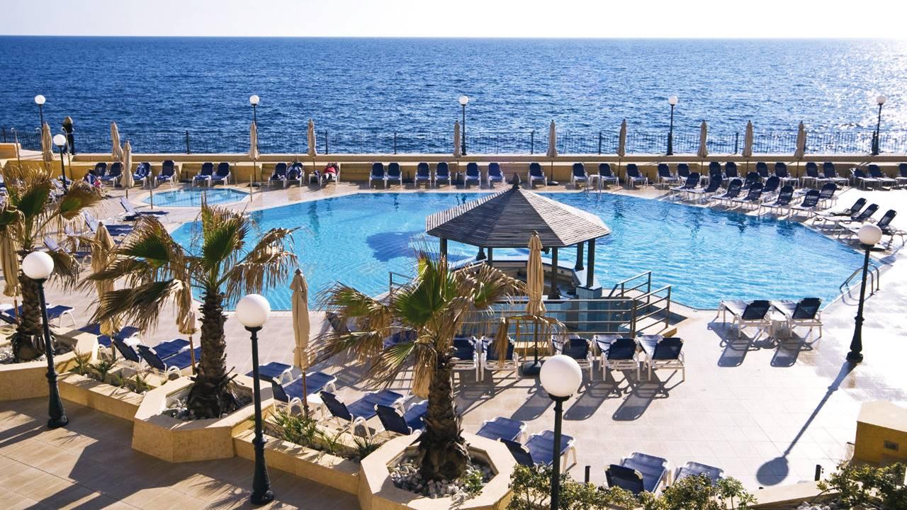 Malta Otelleri - Radisson Blu Resort, Malta St.Julian's