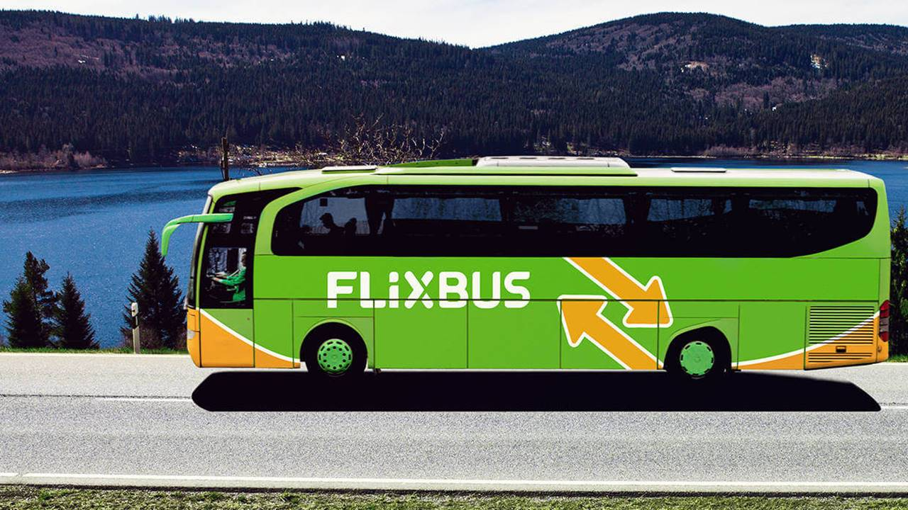 Prag-Berlin Otobüs Yolculuğu