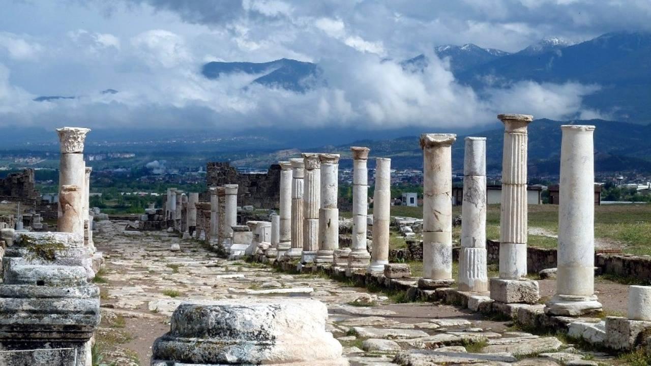 Laodikeia Antik Kenti