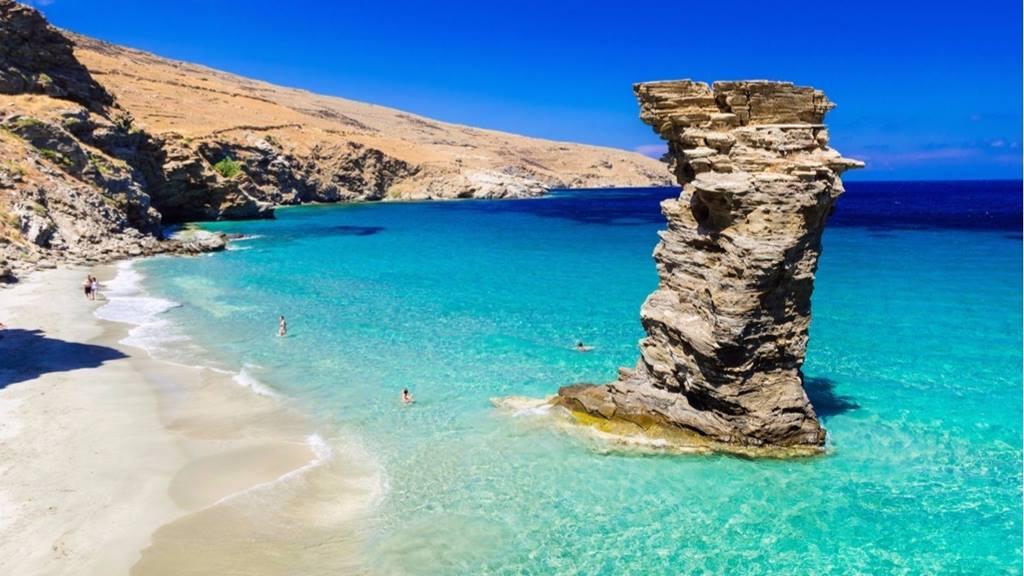 Andros Plajları