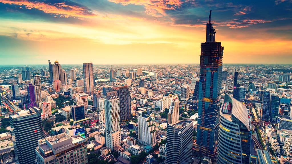 Bangkok'a Ne Zaman Gidilir?
