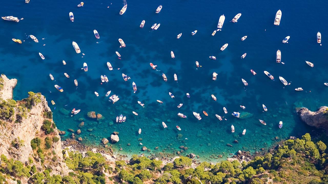 Capri Tekne Turları
