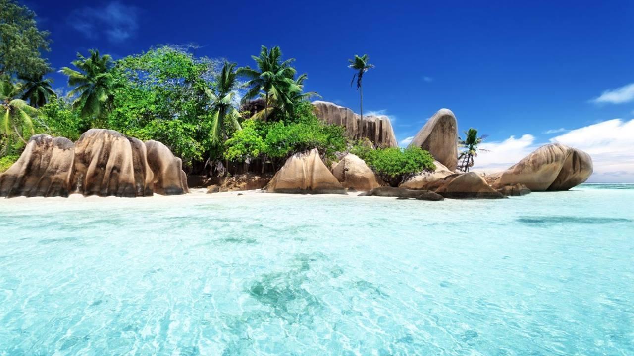 En Güzel Seyşeller Plajları