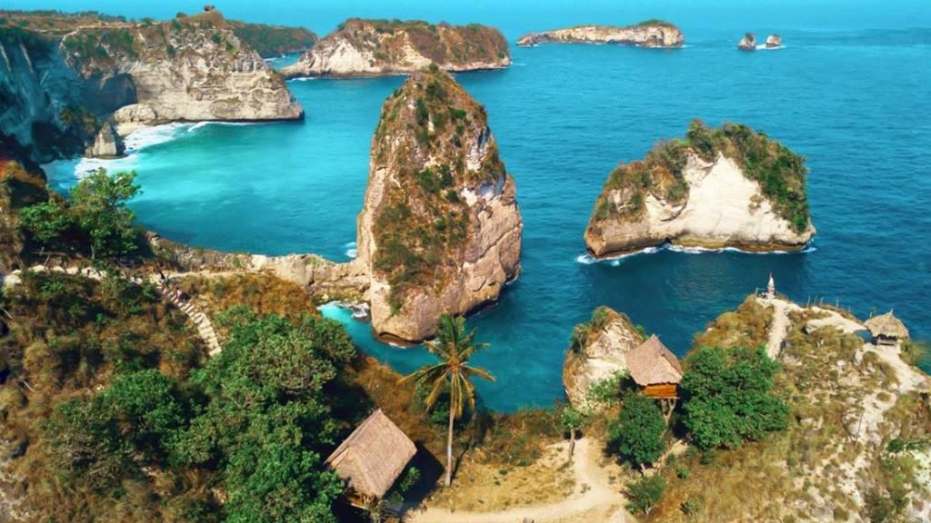 En Güzel Endonezya Plajları