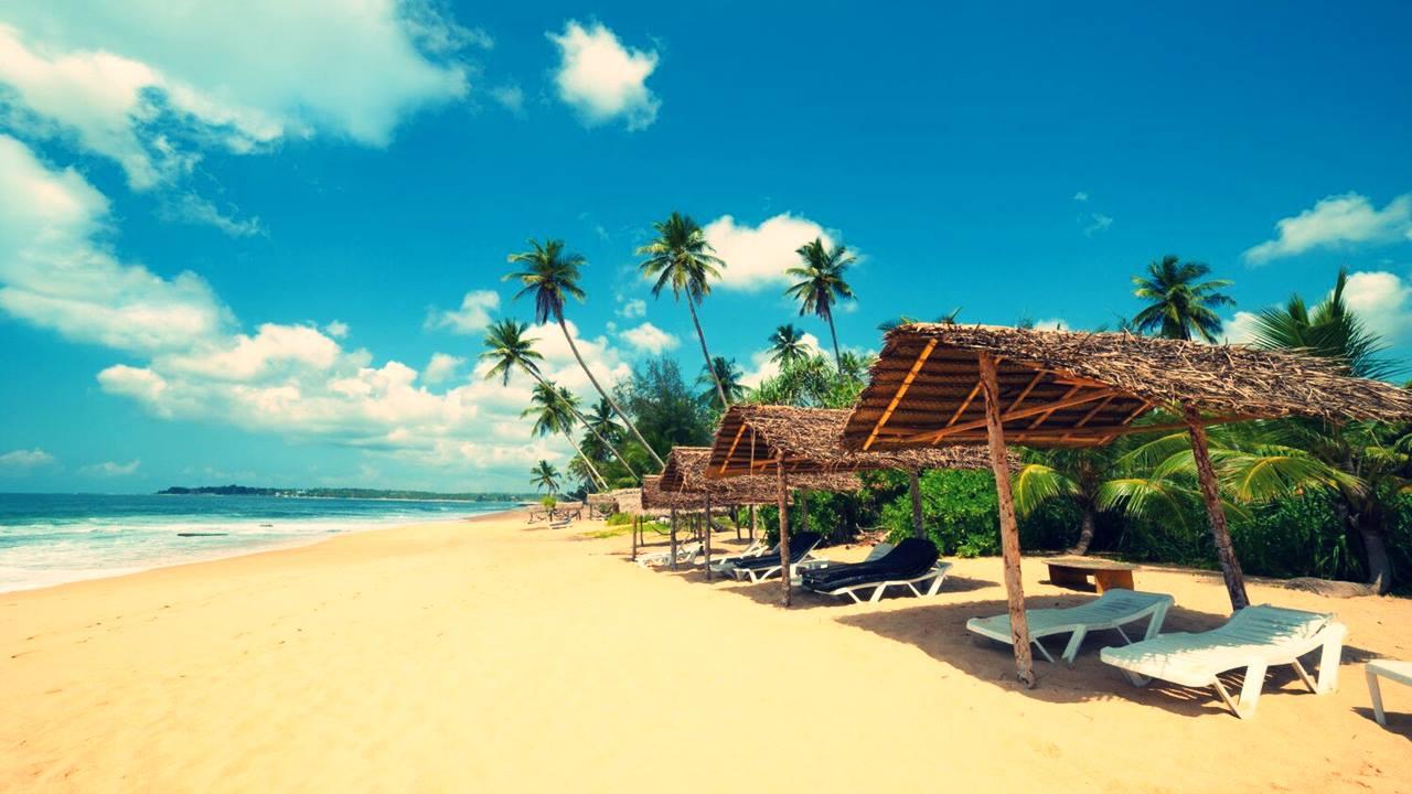 En Güzel Sri Lanka Plajları
