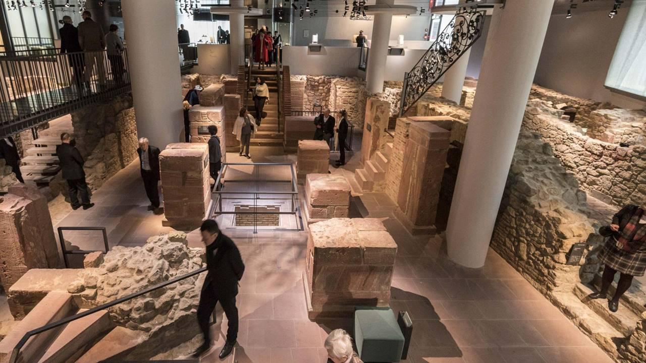 Frankfurt Gezilecek Yerler Listesi: Yahudi Müzesi
