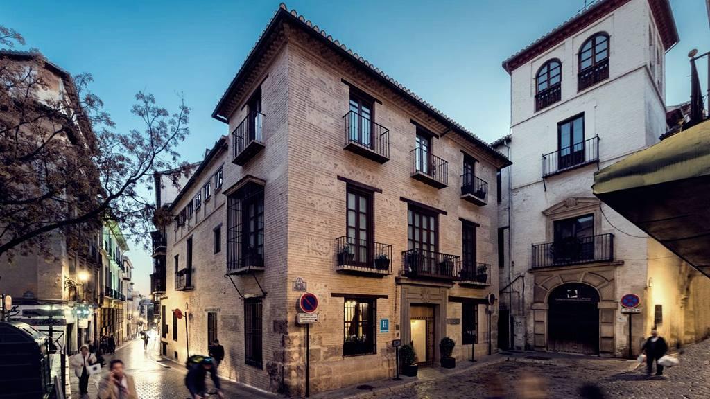 Granada'da Nerede Kalınır? Her Bütçeye Göre Oteller